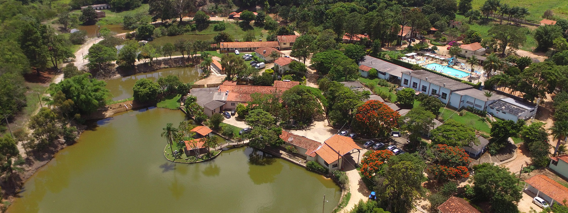 Finad0s  Big Valley Hotel Fazenda